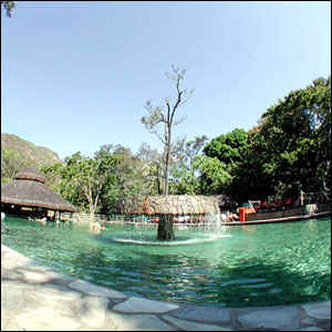 Piscina do Chafariz